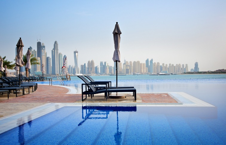 international luxury buyer