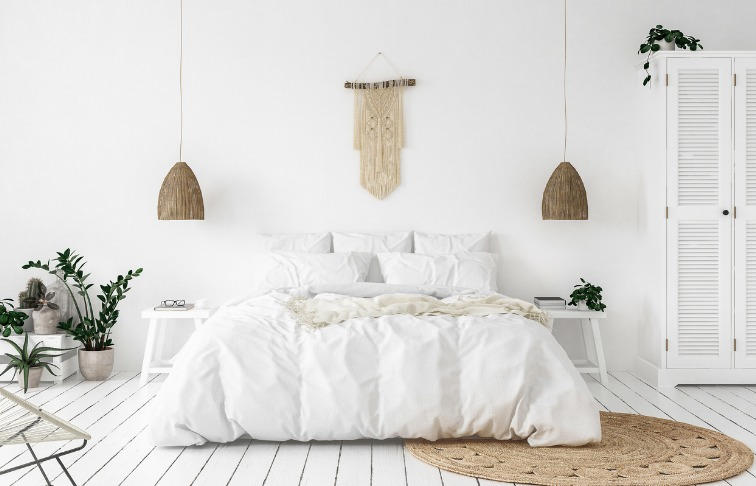 bedroom style trends