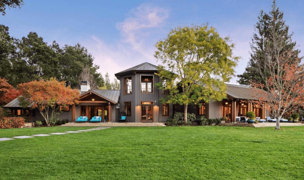 woodside vineyard estate