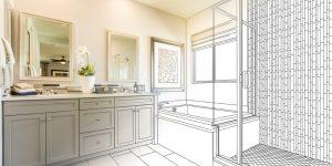 luxury bathroom remodeling concepts