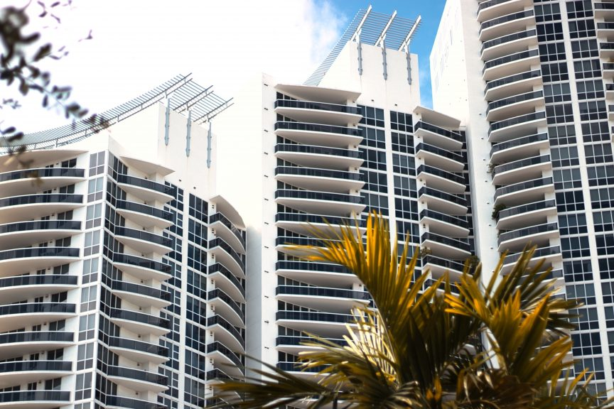 luxury home marketing tips to sell high rise apartment buildings