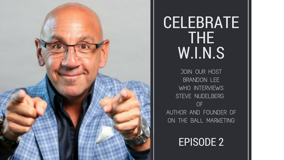 Celebrate The WINS – How to WIN Your Best Employee via #SocialSelling Activities
