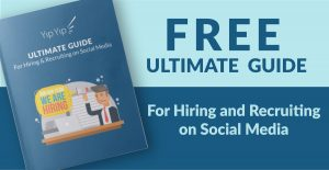 Recruiting and Hiring on Social Media Through Your Employees