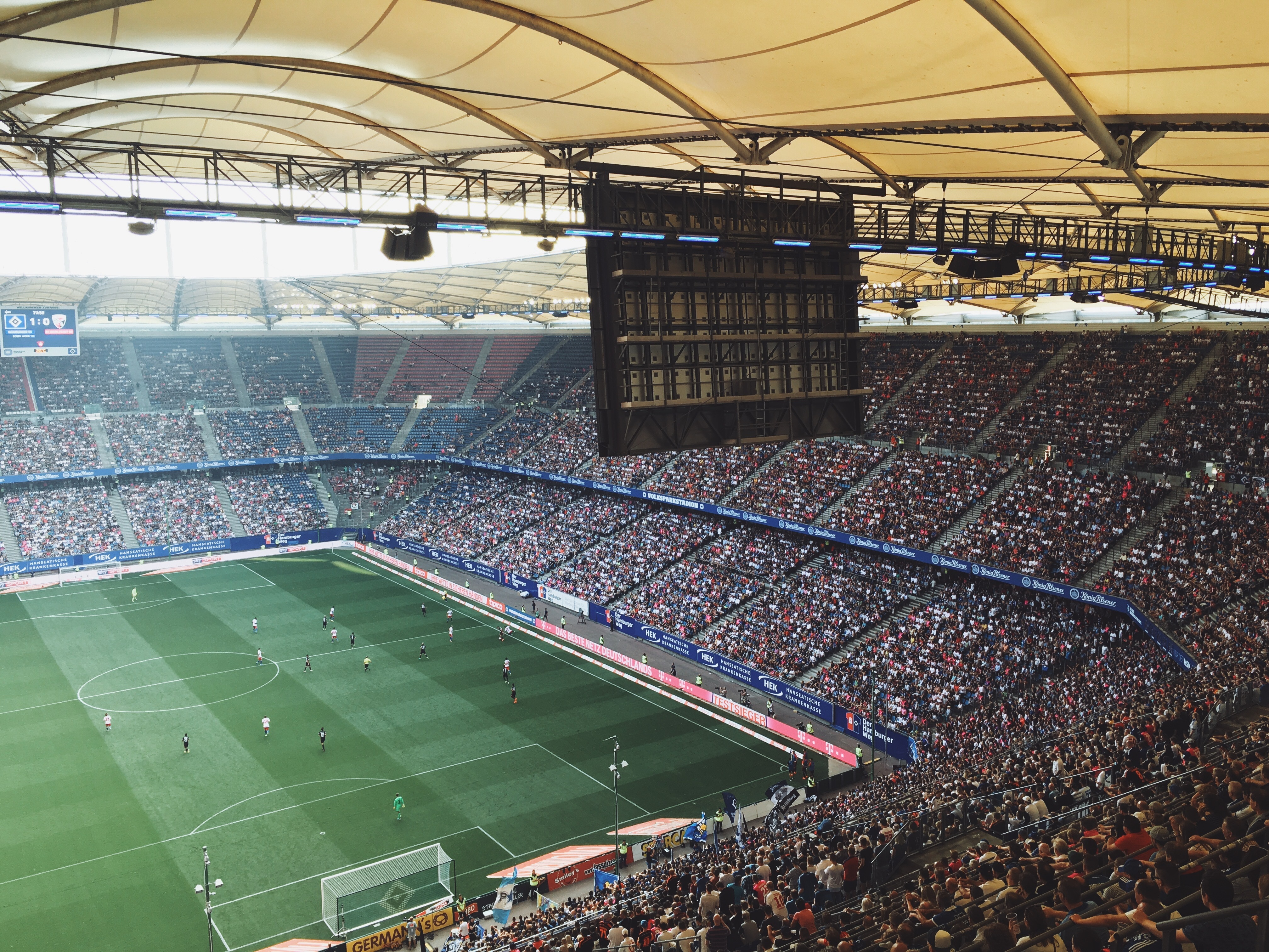 Momentum Creates Momentum: A Look at a Great Marketing Principle from The World Cup